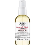 Kiehl's Nourishing Dry Body Oil Creme de Corps 175 ml