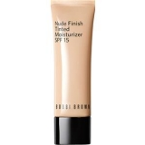 Bobbi Brown Nude Finish Tinted Moisturizer SPF 15 50ml - Light to Medium