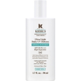 Kiehl's Ultra Light Daily UV Defence Mineral Sunscreen SPF 50  50 ml
