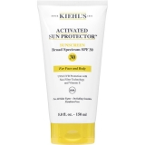Kiehl's Activated Sun Protector SPF50 150 ml