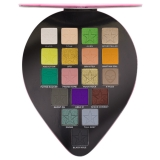 Jeffree Star Cosmetics Alien Eyeshadow Palette