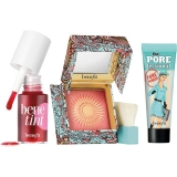 Benefit West Coast Wonders Make-up Set