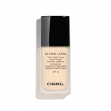Chanel Le Teint Ultrawear Flawless Foundation Luminous Matte Finish SPF15 30 ml