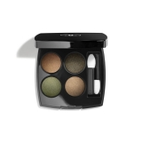 Chanel Les 4 Ombres 318 BLURRY GREEN