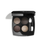 Chanel Les 4 Ombres 322 BLURRY GRAY