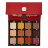 Viseart Warm EDIT Eyeshadow Palette 8g