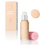 Benefit Hello Happy Flawless Brightening Foundation SPF15 30ml