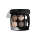 Chanel Les 4 Ombres Quadra Eyeshadow 308 CLAIR-OBSCUR