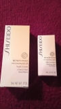 Shiseido Benefiance WrinkleResist 24 Night Mini Set