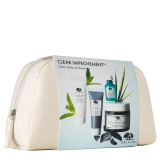 Origins Clear Improvement Cleanse, Detox and Moisturise Set