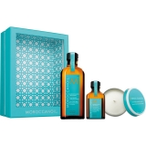 Moroccanoil Home & Away Set