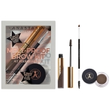 ANASTASIA BEVERLY HILLS Brow Kit 1 Melt Proof Brow Kit