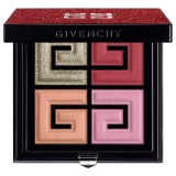 Givenchy CHRISTMAS LOOK 2019 Red Lights Palette 4,8g