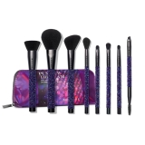 Morphe Pump up the Glam 8 Piece Brush Collection