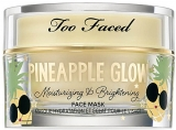 Too Faced Pineapple Glow Moisturizing and Brightening Face Mask 50ml