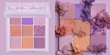 HUDA BEAUTY Lilac Obsessions Palette 10g