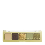 NATASHA DENONA Mini Eyeshadow Palette 4g GOLD