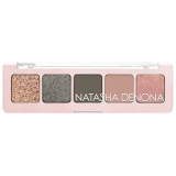 NATASHA DENONA Mini Eyeshadow Palette 4g RETRO