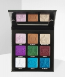 Jeffree Star Cosmetics MINI CONTROVERSY EMERALD EDITION PALETTE