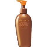 Shiseido Self Tan Brillant Bronze Quick Self Tanning Gel