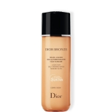 Dior Bronze Liquid Sun Self-Tanning Water Sublime Glow