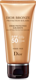 Dior Bronze Beautifying Protective Suncare Face SPF50 50ml