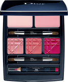 Dior Celebration Collection Makeup Palette for the Lips