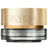Juvena Rejuvenate & Correct Intensive Night Cream