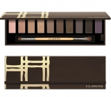 Clarins The Essentials Eye Make-Up Palette