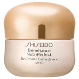 Shiseido Benefiance NutriPerfect Day Cream SPF15 TESTER