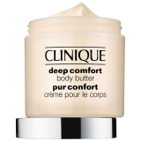 Clinique Deep Confort Body Butter 200ml