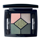 Dior 5 Couleurs Eyeshadow Kingdom of Colors Collection House of Greens