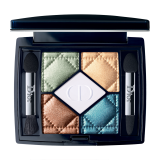 Dior 5 Couleurs Eyeshadow Palette Contraste Horizon 556