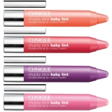 Clinique Chubby Stick Baby Tint Moisturizing Lip Colour Balm 2,4g