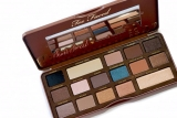 Too Faced Semi Sweet Chocolate Bar Eye Shadow Collection