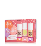 Benefit 1st Prize Highlighters Strobing & Highlighting Set