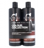 Tigi Catwalk Colour Collection Brunette Duo Kit