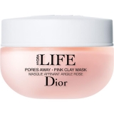 Dior Hydra Life Pores Away Pink Clay Mask 50ml