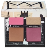 Urban Decay Rouge Blush Palette Jean-Michel Basquiat