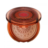 Artdeco Savanna Spirit Bronzing Powder Desert Earth