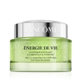 Lancome Énergie de Vie The Illuminating & Purifying Exfoliating Mask 75ml