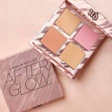 Urban Decay Afterglow Highlight Palette