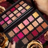 HUDA BEAUTY HUDA BEAUTY Rose Gold Remastered Palette