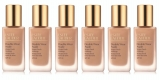Estee lauder Double Wear Nude Makeup