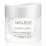 Decleor Hydra Floral Multi-Protection Rich Cream 50ml