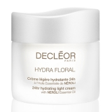 Decleor Hydra Floral Multi-Protection Light Cream 50ml