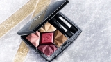 Dior X-Mas Look 2017 Precious Rocks 5 Couleurs
