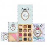 Too Faced Enchanted Beauty Unbearably Glam Makeup Set ( 22.8g )