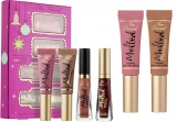 Too Faced Under The Kissletoe Gift Set