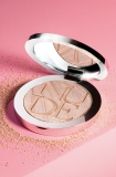 Dior Diorskin Nude Air Luminizer Glow Addict Holographic Sculpting Powder 6g 002